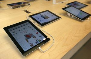 Pecinta Apple Wajib Tahu 5 Keunggulan Ipad 4
