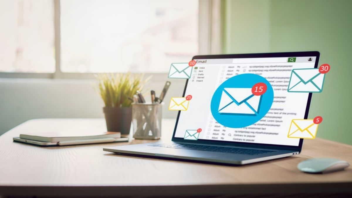 Teknologi POP3 Kini Telah Diluncurkan Untuk Pengguna Hotmail di Seluruh Dunia